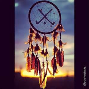 Hockey Dreamcatcher